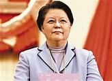 Rita Fan Hsu Lai-tai - China.org.cn