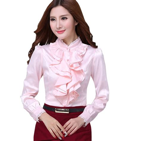 plus size formal tops blouses buy wholesale black formal wear from china black