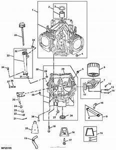 Briggs And Stratton Vanguard Parts Diagram  U2014 Untpikapps