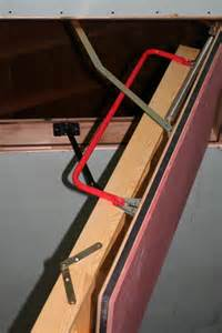 Attic Ladder Replacement Springs