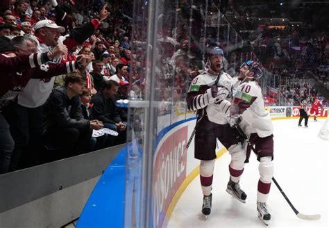 Latvijas Hokeja federācija nosauc labākos