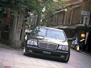 Pics   Mercedes S500 And S600  W140  - Page 11