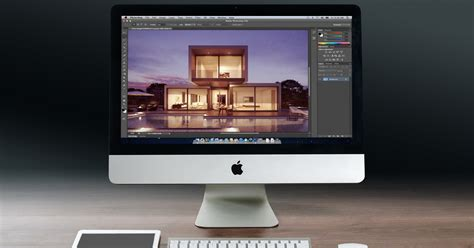 important photoshop tips  architects archdaily