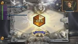 Hearthstone Player Earns Legend Rank to Apply for Game ...