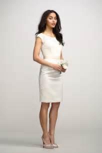 pencil skirt wedding dress ivory boat neck lace top cap sleeve sheath bridesmaid dress groupdress