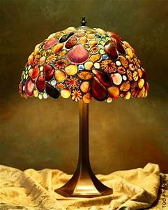 Best 25+ Shell lamp ideas on Pinterest Art with shells