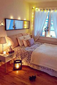 51, Cute, And, Best, Small, Bedroom, Design, Ideas, For, Home
