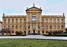 The City of Prague Museum– Main Building (Muzeum hlavního ...