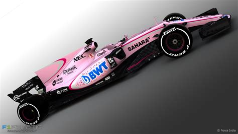 Can Force India Become More Than Customer Class Champions