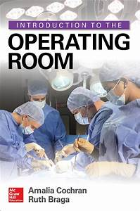 Introduction To The Operating Room  Ebook  In 2020