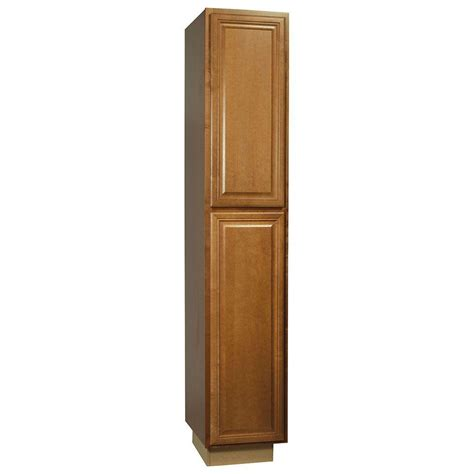 hton bay cambria assembled 18 x 96 x 24 in pantry