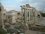 """The Rise and Fall of """"The History of Rome"""" 