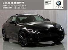 New 2019 BMW 4 Series 440i xDrive 2dr Car near Chicago #