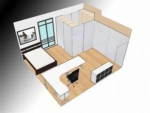 15 des logiciels 3d de plans de chambre gratuits et en ligne With nice maison sweet home 3d 10 plan maison 224 etage gratuit