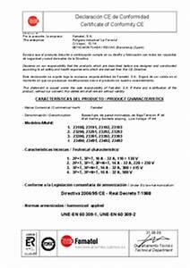 Certificat De Conformité Mercedes : legrand cinquelec ~ Gottalentnigeria.com Avis de Voitures