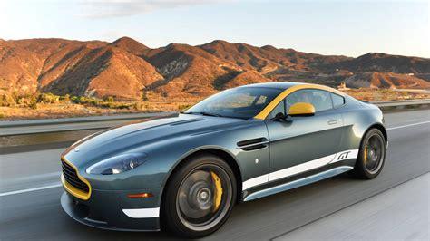 2016 Aston Martin Vantage, Db9, Vanquish And Rapide Review