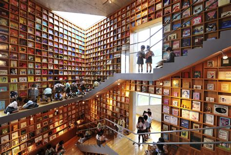 14 Epic Libraries Around The World