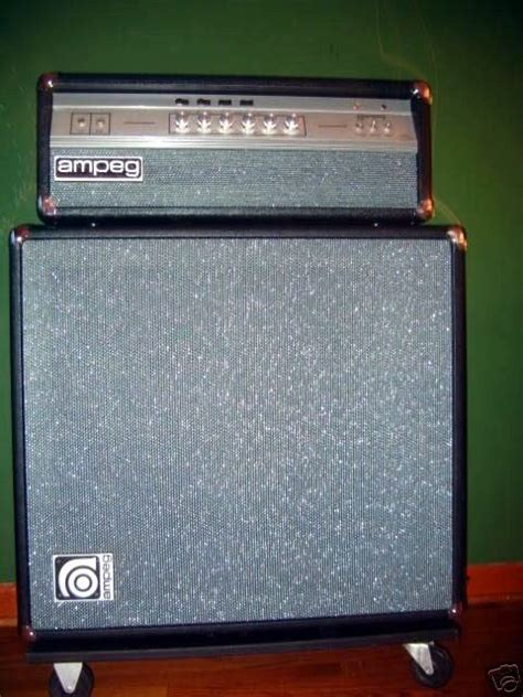 ampeg deliciuss guitar amplifiers pinterest