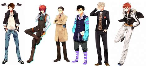 Full-body Commissions [closed!] By Koupan On Deviantart