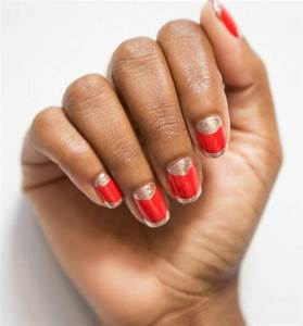 Modele Ongle Gel : modele ongle 2018 ongle en gel modele 2018 modele ongle ~ Louise-bijoux.com Idées de Décoration