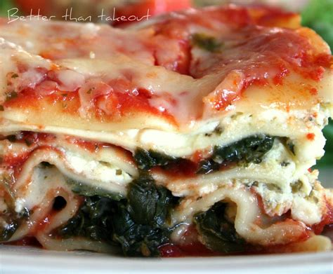 lasagna with cottage cheese better than takeout quot loaf pan lasagna quot with cottage