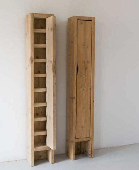 rustic  minimalist kitchen furniture  katrin arens kitchen design ideas