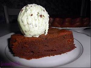Recette Dietetique Cyril Lignac : recette de moelleux au chocolat de cyril lignac ~ Melissatoandfro.com Idées de Décoration
