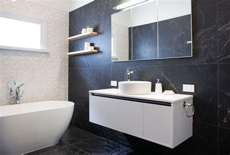 Modern Bathroom Designs Nz by Minanne S Bathroom Uses The Gorgeous Bisazza