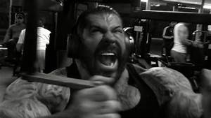 Rich Piana Eat More