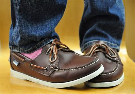 Boat Shoes Wiki by Docksider Wiktionary