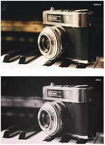 Planisphère Noir Et Blanc : photoshop 50 scripts noir et blanc gratuits t l charger ~ Melissatoandfro.com Idées de Décoration