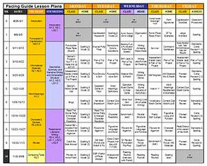 create select a quality pacing guide illuminate education With pacing calendar template for teachers