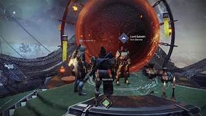 Destiny 2 weekly reset for October 10 – Nightfall ...