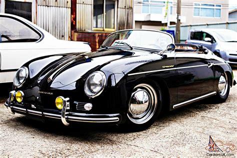 porsche classic speedster porsche 356 speedster pre a a t1 model intermeccanica