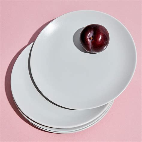 plates ceramic dinnerware plate every timeless single dinner simple pottery cheap clay inexpensive glamour ceramics