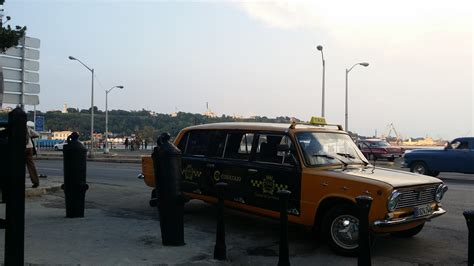 Limousine Taxi by Taxi S In Cuba An Authentic Experience Cuba101