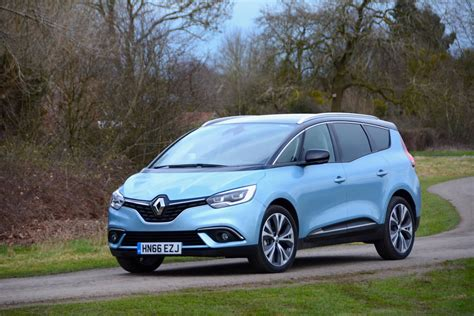 scenic renault renault grand scenic review greencarguide co uk