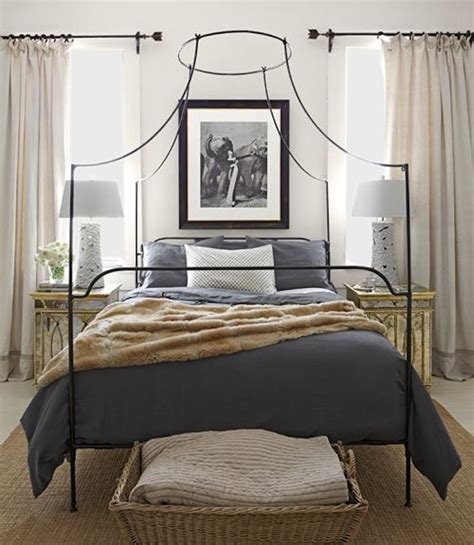 Wrought Iron Beds  Style, Strength & Comfort
