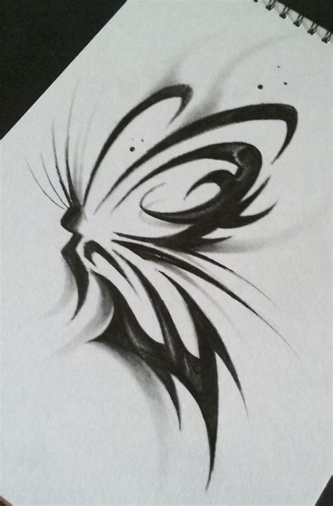 celtic butterfly tattoo art images  pinterest