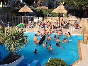 camping 3 etoiles avec piscine chauffee la trinite sur mer With camping 3 etoiles morbihan avec piscine