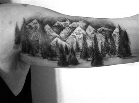 mountain tattoos designs ideas  meaning tattoos