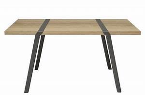 Bureau 150 Cm : table pi bureau 150 x 75 cm gris canon de fusil l 150 cm moaroom ~ Teatrodelosmanantiales.com Idées de Décoration