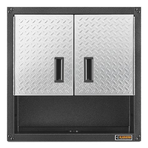 Gladiator Wall Cabinet 28 by Shop Gladiator Ready To Assemble 28 In W X 28 In H X 12 In