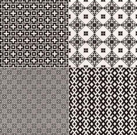 faience pour cuisine blanche carrelage mur et sol imitation ciment noir et blanc 45x45