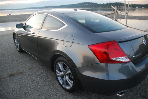 2011 Honda Accord V6 Coupe Still Has The