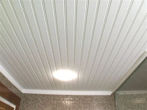 4x8 Wood Ceiling Panels by Beadboard Ceiling Bathroom Ceilings And Search