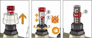 Comment Nettoyer Un Debimetre : comment nettoyer le d bitm tre d 39 un collecteur pour installation plancher chauffant s rie 664 ~ Gottalentnigeria.com Avis de Voitures