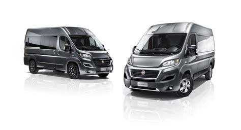fiat ducato test erfahrungsberichte modellpflege f 252 r fiat ducato der transporter macht