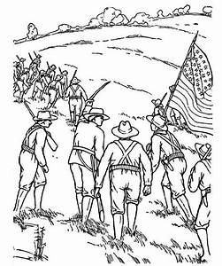 Coloring Page Civil War | free coloring pages of civil war ...