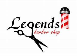 Barber Shop Logos and Designs http://www.behance.net ...